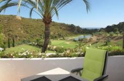 Indrukwekkend penthouse. Alle privacy  598.000 euro