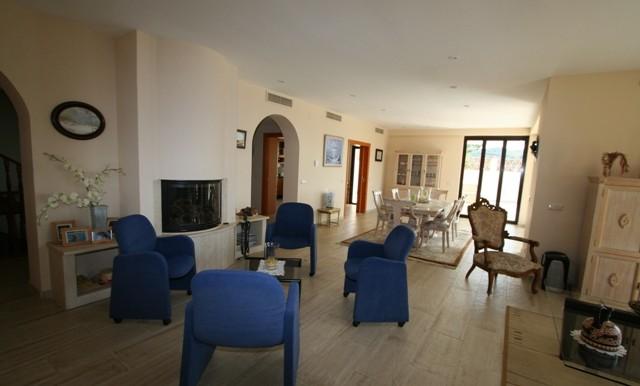 Villa Guido 002
