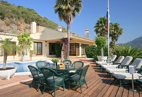 Villa Nido 18
