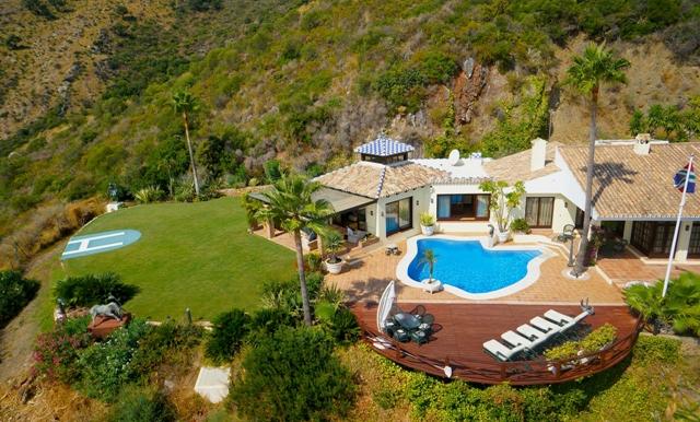Villa Nido 2