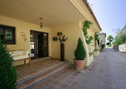 Villa Nido 26