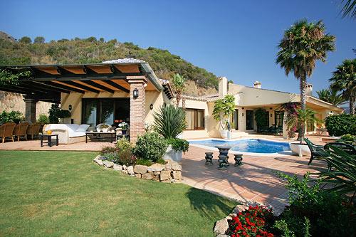 villa Nido 21