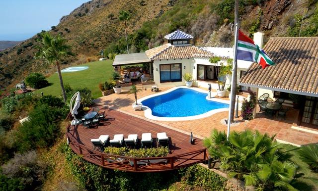 villa Nido 4