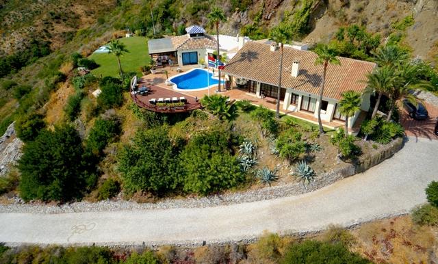 villa Nido 5