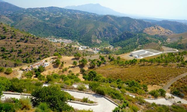 villa Nido 6