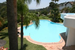 Apartment 2 bed/ 2 bath Las Lomas La Quita Golf 375.000,– euro
