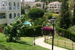 2/3 bedroom and 2 bathroom apartment for sale  La Quinta/Marbella
