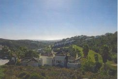 THE NICEST LAST PLOT IN GOLF-AND COUNTRYCLUB LA QUINTA MARBELLA