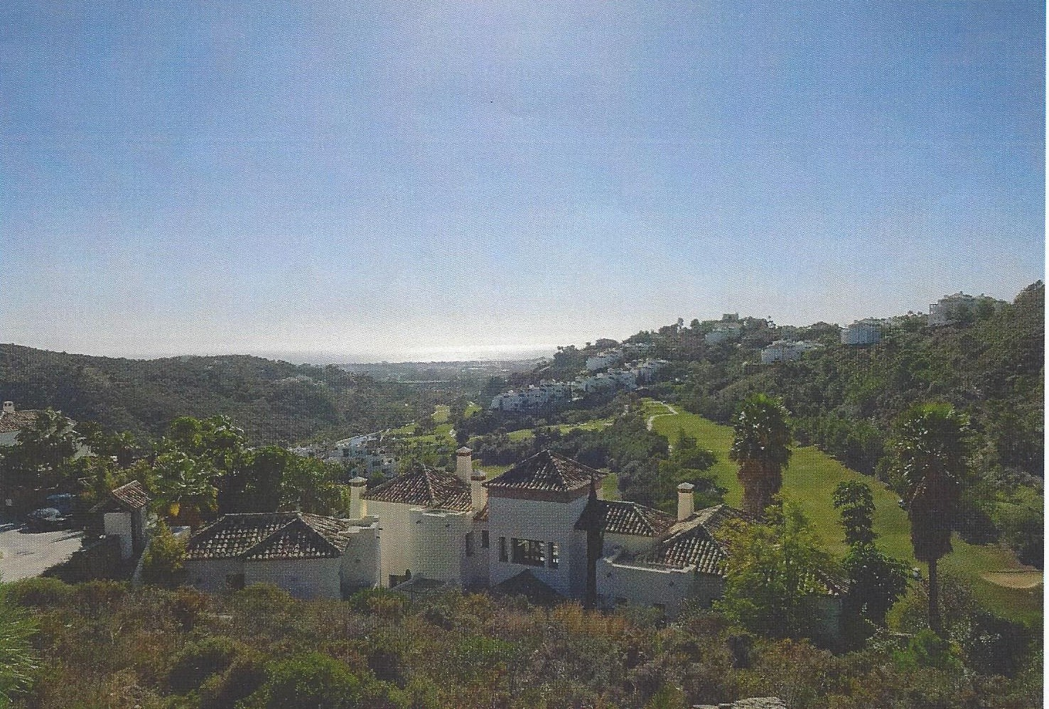 Het mooiste plot op La Quinta Golf-en Countryclub te koop!
