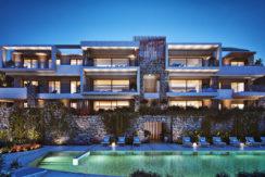 Het Olivos project showt de unieke Real de La Quinta visie.