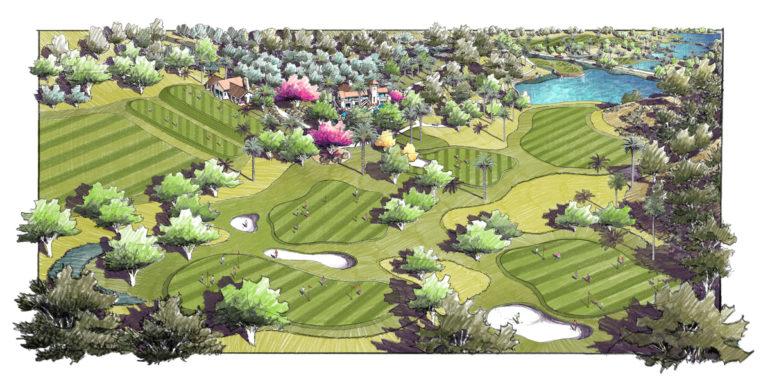 RLQ Golf Academy